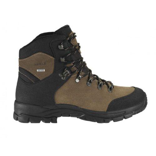 Cherbrook de Aigle Marron chasse Chaussures Brun ASzqTHw