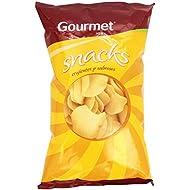 Gourmet Snacks Crujientes y Sabrosos - 100 g