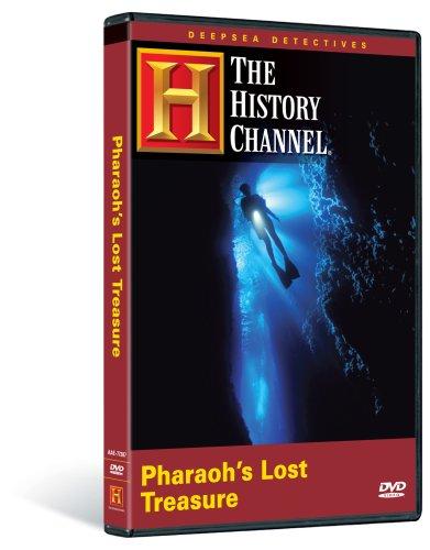 Pharaoh's Lost Treasure [RC 1]