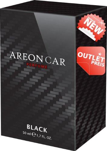 Preisvergleich Produktbild Lufterfrischer Areon LUX Parfüm Schwarze Linie 50ml.