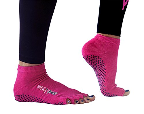 Piloxing® Socken Low-Cut (Pink)