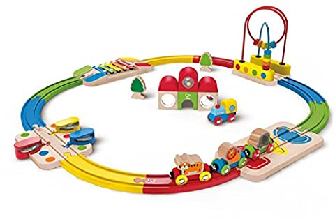 Hape E3816 - Railway spielzeug -