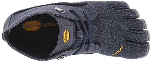 Fivefingers CVT Wool Men Navy/Grey