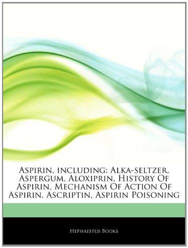 articles-on-aspirin-including-alka-seltzer-aspergum-aloxiprin-history-of-aspirin-mechanism-of-action