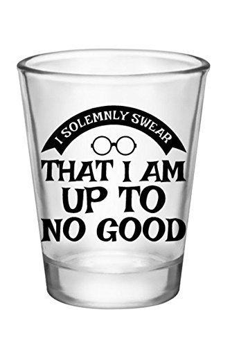 ass-i feierlich swear-cool Shot glass-shot Gläser Funny Sprüche ()