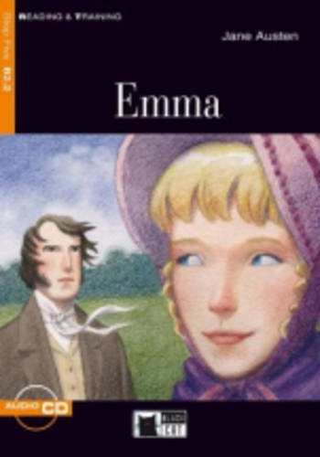 Emma. Con CD Audio: Emma. Book (+CD): 5 (Reading and training)