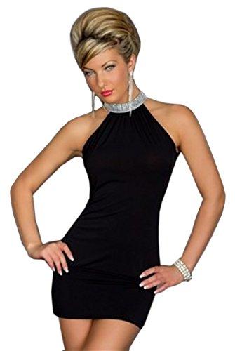 aimerfeel-robe-noire-sexy-avec-robe-de-cou-diamonte-dargent-avec-appret-ouvert-vie-nocturne-taille-4