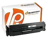Bubprint Toner kompatibel für HP CF410X 410X für Color LaserJet Pro M452 M452DN M452DW M452NW MFP M377DW M477FDN M477FDW M477FNW 6.500 Seiten Schwarz
