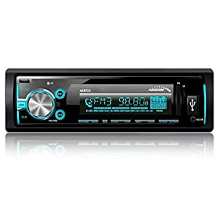 Audiocore AC9720 B Autoradio MP3/WMA/USB/RDS/SD KFZ AUX IN Bluetooth Freisprecheinrichtung