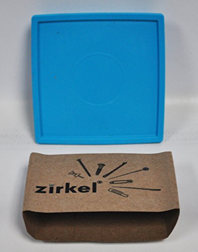 Zirkel (begriffsklärung) Magnet-Nadelkissen türkis