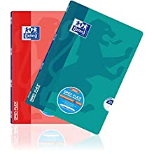"""Oxford """"OpenFlex"""" Exercise Books 