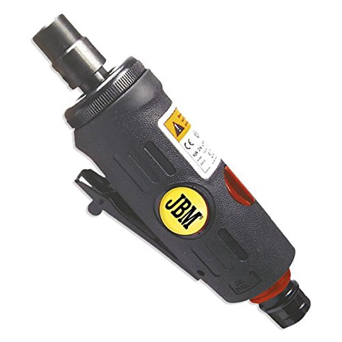 JBM 51245 Mini Amoladora Composite, 6 mm