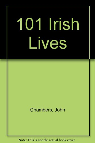 101 Irish lives