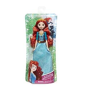 Disney Princess - Disney Princess Brillo Real Merida (Hasbro E4164ES2)