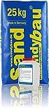 trendybau 1K Pflasterfugenmörtel, feste Fuge, unkrautfreie Fugen, wasserdurchlässig - 26,2 kg Sackware - Farbe steingrau
