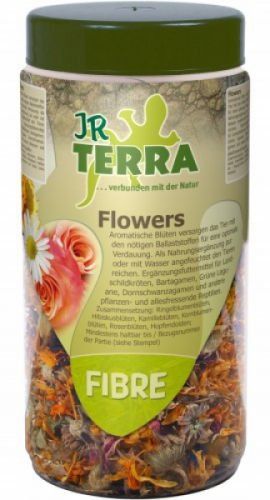 Terra Fibre Flowers