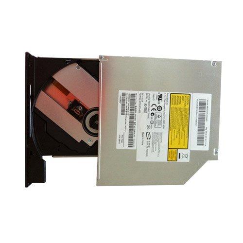Sony AD-7580S DVD Brenner Laufwerk Interner DVD-Brenner DVD±RW DL/-RAM Slim 12.7mm SATA ersetzt TS-L633 SN-208 für Laptops (Sony Dvds Player Tragbar)