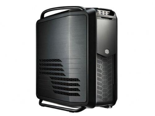 VIBOX Hyperion-Computer per gaming, processore Intel i7-4790 K, 16 GB di RAM, hard disk da 2 TB, AMD Radeon R9 290 x, Windows 10), colore: nero
