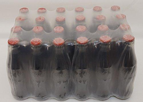 Coca Cola cl 25 x 24 bottiglie vetro