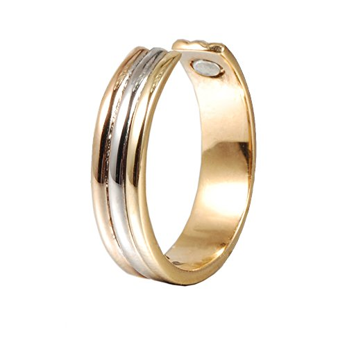 Jewelry & Watches Titanium Cross Religious Design Flat 8mm Brushed Wedding Ring Band Size 10.50 Relieving Rheumatism