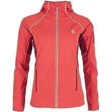 Amazon.es: ternua chaqueta - Rojo