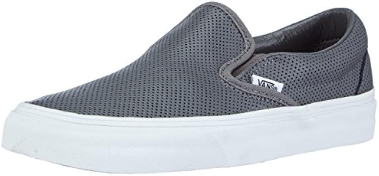 Vans U Classic Slip on Unisex Erwachsene Sneakers  Billig und erschwinglich Im Verkauf