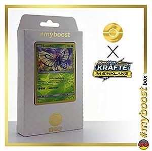 my-booster-SM10-DE-4HR Cartas de Pokémon (SM10-DE-4HR)
