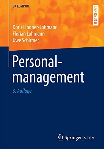 Personalmanagement (BA KOMPAKT)
