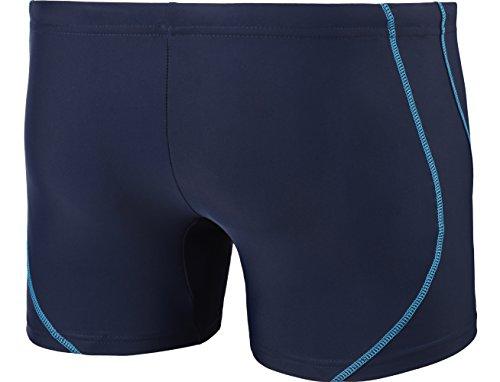 Sesto Senso Short de bain - Homme BD375 Bleu Sombre