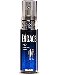 Engage M2 Perfume Spray for Men, 120ml