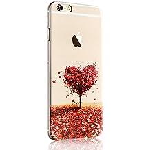 Cover iphone 6 plus, Custodia iphone 6s plus, Sunroyal® Paesaggio