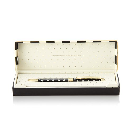 kate-spade-new-york-ballpoint-pen-black-dots-by-kate-spade-new-york