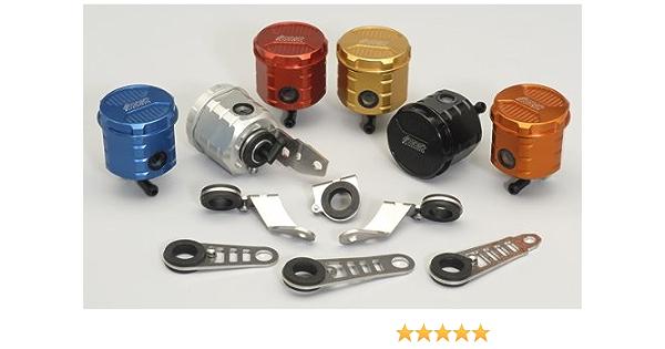 Lightech Deckel Bremsflüssigkeitsbehälter Bremse vorn  Kawasaki Z750R 2011-2012