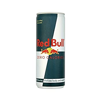 Red Bull Cero 250Ml