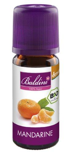 Baldini Bioaroma Mandarine grün Demeter, 1er Pack (1 x 10 ml)