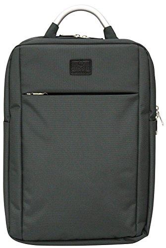 Laptop-Rucksack - Schmal & extrem leicht - Für Notebooks bis 15,4