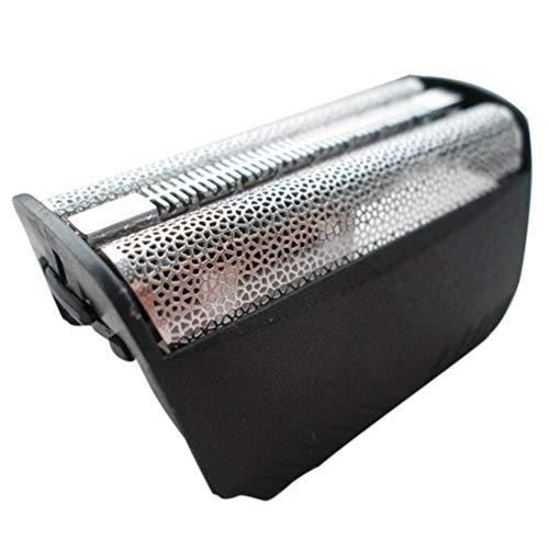 Farmer-W Cabeza de papel de afeitar para Braun Shaver 51B 51S WF1s WF2s 5760 5758 Repuestos de máquina...