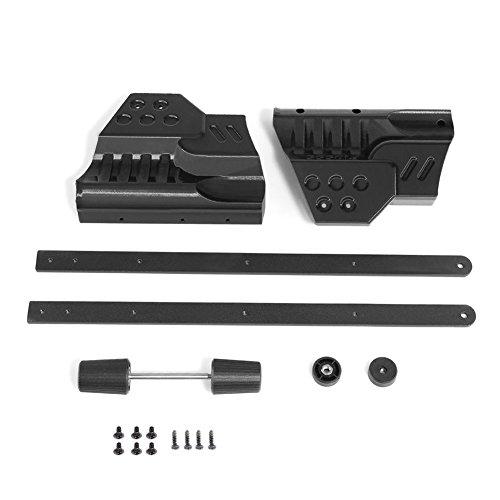 douleway F10555 Worker Mod - Kit de Bomba para Nerf Longshot CS-12 (Diseño con Texto en Inglés)