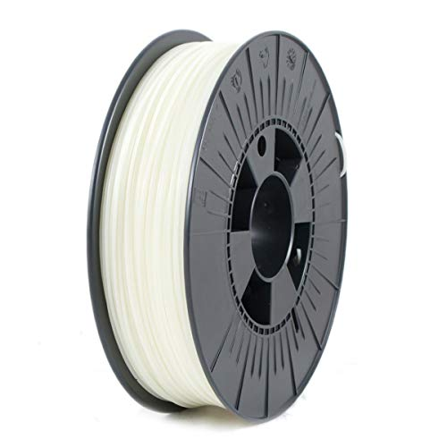 ICE Filaments ICEFIL1PLA049 filamento PLA,1.75mm, 0.75 kg, Glow-in-the-Dark