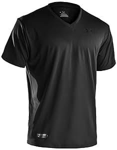 Under Armour T-shirt Noir Noir Medium