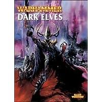 Warhammer Armies: Dark Elves 2008 - Warhammer