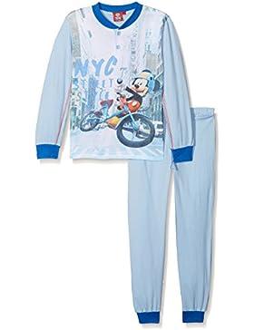 Disney ML Pl Mickey, Pelele para Dormir para Niños