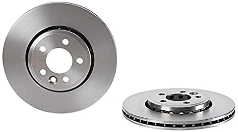 Brembo 09.7879.10 Front Brake Disc - Set of 2