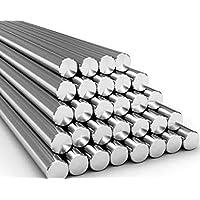 Aluminium Rundstab 6082 T6 Stab 25mm Ø x 500mm lang