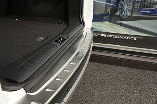 Protezione paraurti per Jaguar F-Pace 5 porte 2016-2018 acciaio inossidabile