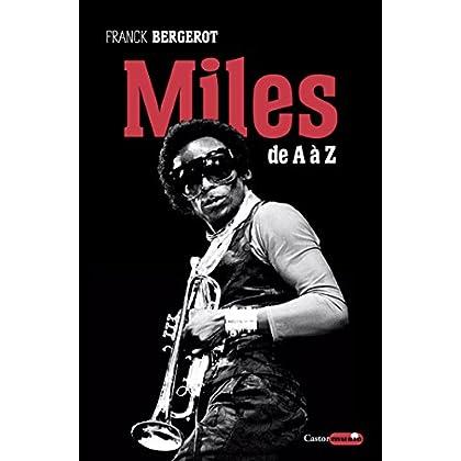 Miles Davis de A à Z (Castor Music)