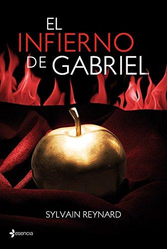El infierno de Gabriel por Sylvain Reynard