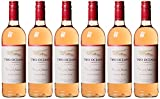 Two Ocean Shiraz Rosé Vineyards Selection 2015/2016 Trocken (6 x 0.75 l)