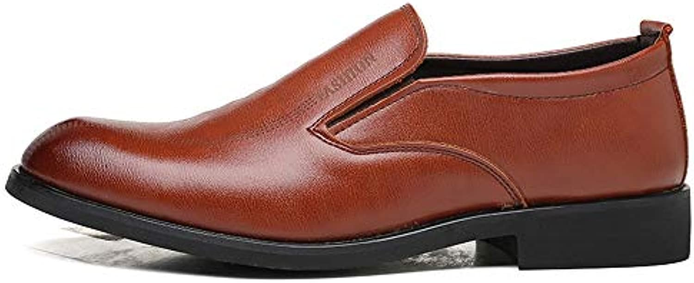 Scarpa da Uomo in Pelle in Microfibra Classica Oxford Comfort Classic da Uomo Scarpe da Cricket | Altamente elogiato e apprezzato dal pubblico dei consumatori  | Uomini/Donna Scarpa