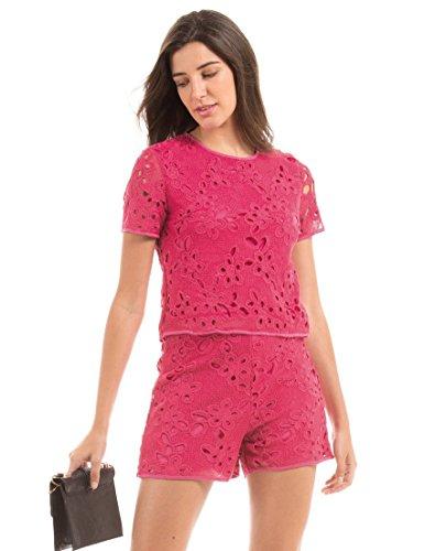 Shuffle Women's Body Blouse Shirt